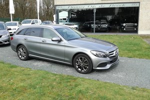Mercedes-Benz C 220 Break