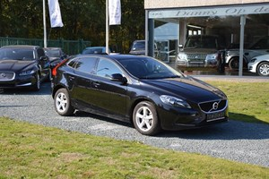 Volvo V40 D2 Geartronic
