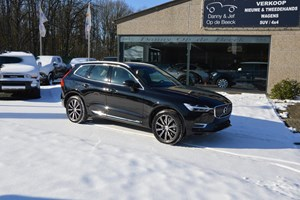 Volvo XC 60 T4 Inscription Geartronic