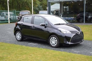 Toyota Yaris 1.3 VVtiComfort