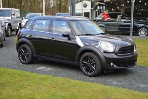 MINI Cooper Countryman 1.6i